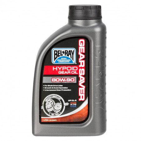 copy of BEL-FORK OIL Bel-Ray HIGH PERFORMANCE FORKOIL 1L 10W /