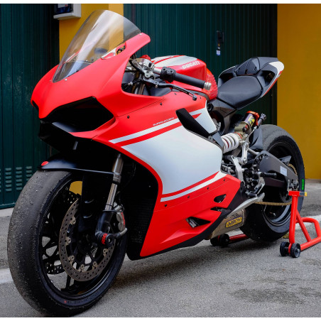 SIX-FK959SUPLE - Kit Carene ABS Ducati Panigale 959 Superleggera -