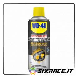 050090 - GRASSO CATENA WD-40 400 ML -
