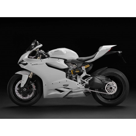 SIX-FK1199PERS-STD - copy of Kit Ducati ABS Ducati Panigale 1199 Tricolore -