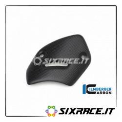 Protezione sul silenziatore matt Ducati XDiavel (2016)
