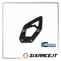 Heel Guard left Side Carbon -BMW S 1000 RR Stocksport / Racing (dal 2015)