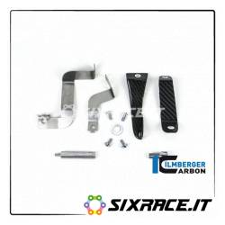 Kit supporto per VEU.005.S117N.K BMW S 1000 R (2017)