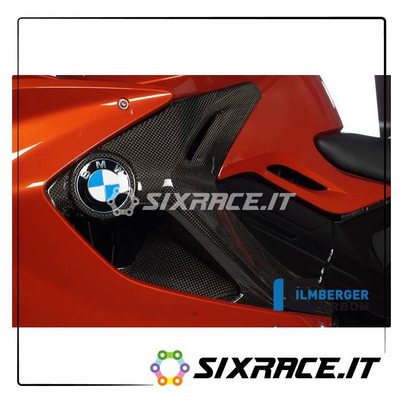 Vlo 003 F80gt K Left Side Fairing Side Bmw F 800 Gt 2012 2019 Carbon