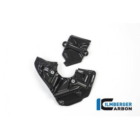 Copriobiettivo lato sinistro lucido Ducati Panigale 1299 (dal 2015)