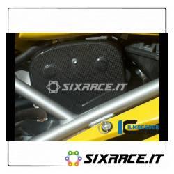 ZAO.001.999ST.K Carter distribuzione Testastretta Ducati 748 / 916 / 996 / 998 carbonio  ILMBERGER