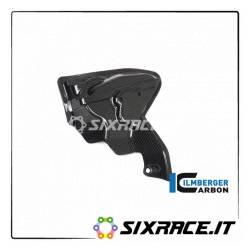 ZAR.003.P899G.K cover cinghia Ducati Panigale 899 destra carbonio lucido  ILMBERGER