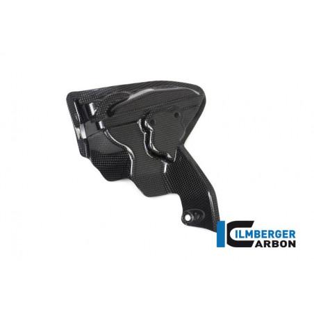 Copriobiettivo Ducati Panigale 899 lato destro lucido