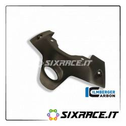 ZSA.125.1299M.K cover accensione Ducati Panigale 1299 (dal 2015) carbonio opaco  ILMBERGER