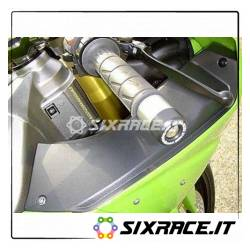 Kawasaki Guidon Stabilisateurs / Plaquettes (Tous)