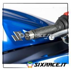 Stabilizzatori / tamponi manubrio GSXR K1 in poi / SV650 16-