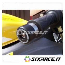 Stabilizzatori / Tamponi Manubrio Yzf-R6 Fino 05