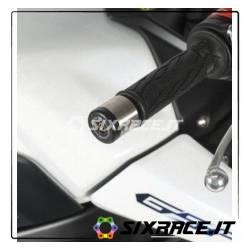 Stabilizzatori / Tamponi Manubrio Sv650 / Sv1000 Gsxr Srad Gsr750 11