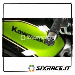 Stabilizzatori / tamponi manubrio Z250/ Z300 /Z750 / Z750R / Z800 / Z1000 / Nin