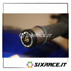 Stabilizzatori / Tamponi Manubrio Hayabusa 97-07 Bandit Gsx1250Fa V Strom G