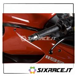 Stabilizzatori / tamponi manubrio Ducati 748/899/916/959/996/998/1098/1198/1199