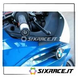 Stabilizzatori / Tamponi Manubrio Bmw K1200 R / S K1300 R 09- / F700Gs 13-