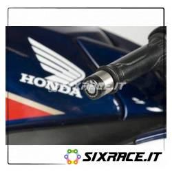 Stabilizzatori / Tamponi Manubrio Honda Vfr1200 Cb1100 13- Cbr125R Tutti Gl