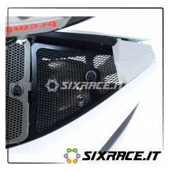 griglia protezione collettori scarico Honda CBR1000RR 12-14
