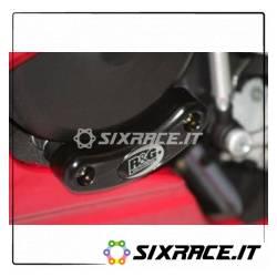 Protezioni motore sinistro - Yamaha R6 06-17 / R1 09-14 RG