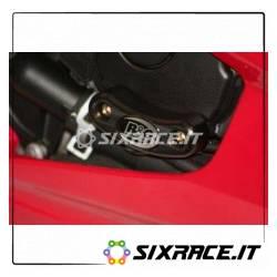 Protezioni motore DX - Yamaha R6 06-07