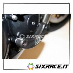 Protezioni motore DX - Suzuki B-King 08-