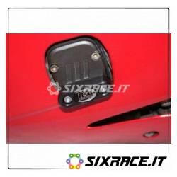 Protezioni motore SX - Benelli Tornado Novecento Tre / 1130 Cafè Racer