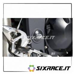 Inserto protezione telaio DX Speed Triple 05-10 Sprint ST 05- Sprint GT 1