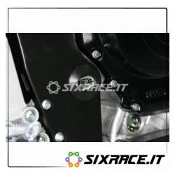 Inserto protezione telaio DX Suzuki GSX-R600/750 K6-