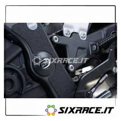 Inserto prot.telaio SX-Kawasaki ZX10 R 06-15 DX Kawasaki Z1000(SX) 10-13 S