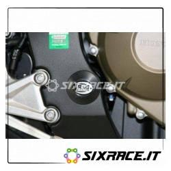 Inserto protezione telaio DX - Honda CBR1000RR8 08-14