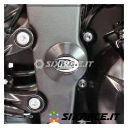 Inserto protezione telaio DX Kawasaki ZX6-R 09-12 / SX ZX6-R 13- / SX CBR650