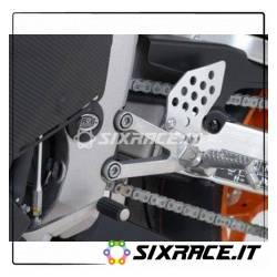 Inserto protezione telaio SX Honda CBR600RR 09-13