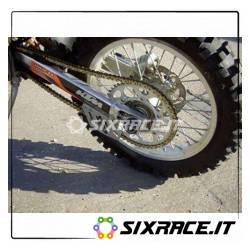 Protezioni Perno Forcella Anteriore Ktm Exc/Smr 04- Range