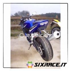 Portatarga Yzf-R6 03-05 / R1 02-03