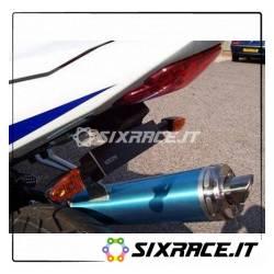 Portatarga Gsx-R 600/750K4-K5