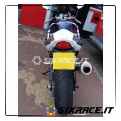 Portatarga Gsx-R1000K3-K4
