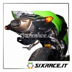 Portatarga Kawasaki Zx6-R 05-06