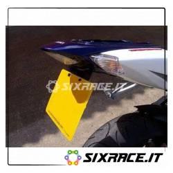 Portatarga Gsxr1000 K5-K6