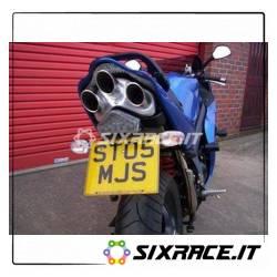 Portatarga Triumph Sprint St 05-