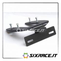 Portatarga Zx-10R 06-07