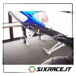 Portatarga Suzuki Gsx-R 600/750 06-07
