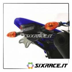 Portatarga Yamaha Wr versione F