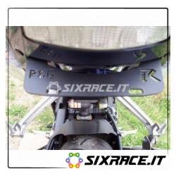 Portatarga Suzuki Gsxr 1000 K5-K6 Bad Boy