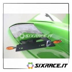 Portatarga Kawasaki Zx10-R 04-05