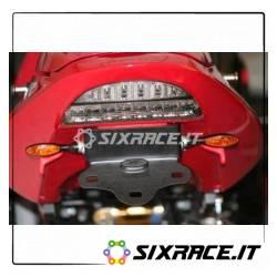Portatarga Honda Cbr954 02-03
