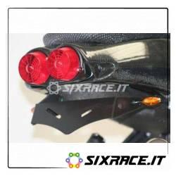 Portatarga Aprilia Rsv Mille 01-03 / Tuono Up To 05