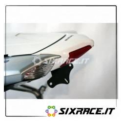 Portatarga Suzuki Gsxr600/750 08-10