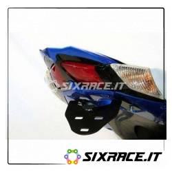 Portatarga Suzuki Gsxr1000 09