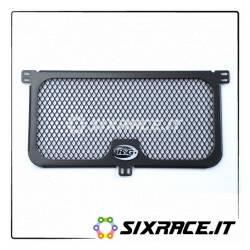 griglia protezione radiatore olio BMW S1000RR 10-15 / HP4 / S1000R 14- / S100
